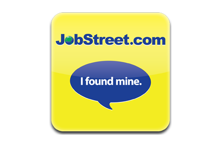 JobStreet I Found Mine